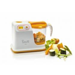 Robot de Cocina Mini Goumi de Jane