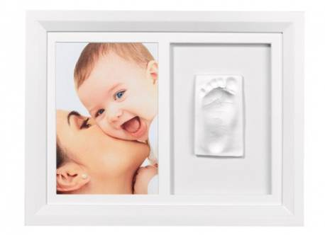 Baby Art WALL PRINT BLANCO