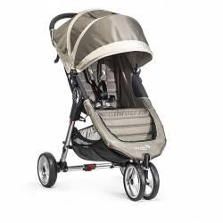 Silla de paseo City Mini 3 de Baby Jogger