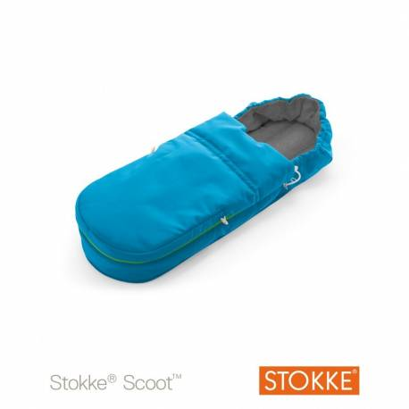 Saco Scoot Softbag de STOKKE