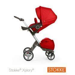 Coche de 2 piezas Stokke® Xplory®