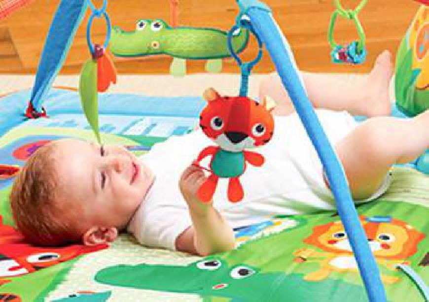 Gimnasios Y Alfombras Para Bebes Carlitosbaby