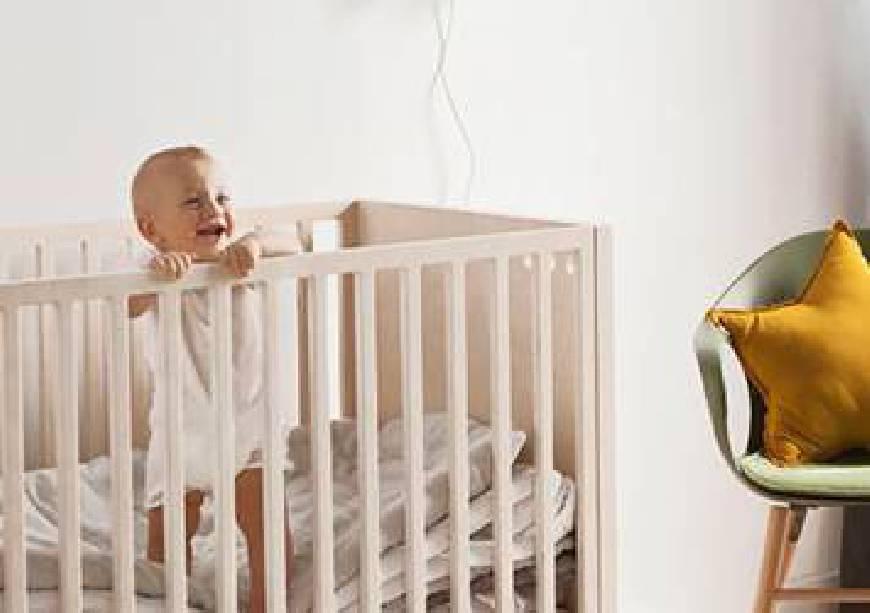Comprar cunas para bebés - CarlitosBaby