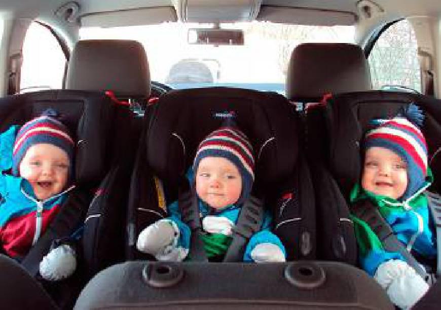 d6e57e620 Sillas de coche para bebé - CarlitosBaby