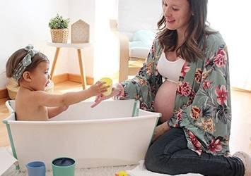 Bañeras para bebes