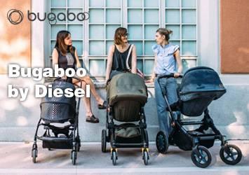 Bugaboo by Diesel