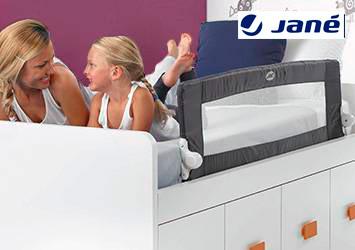 Barreras de cama Jané
