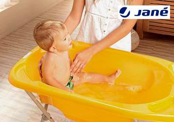 Bañeras Jané