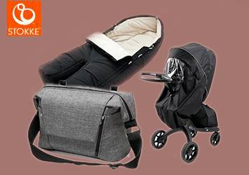 Accesorios Stokke