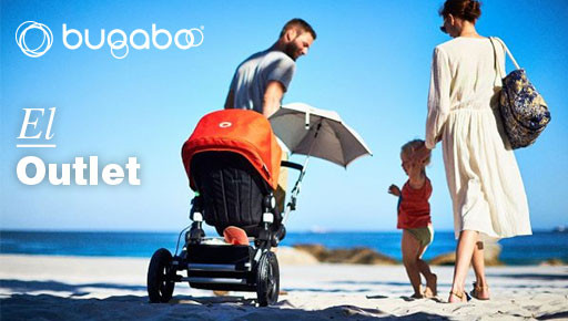 Outlet Bugaboo