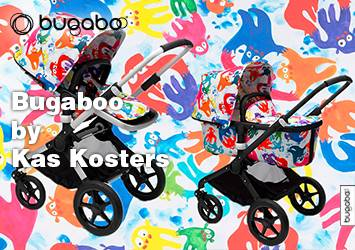 Bugaboo by Bas Kosters