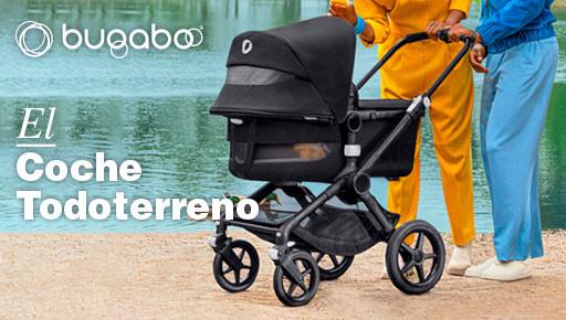 Bugaboo Fox 3