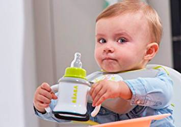 Vasos y Tazas de Bebés