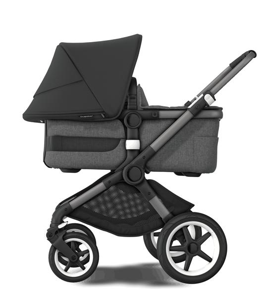 carrito bebe bugaboo fox 3