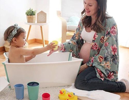 Bañeras bebes