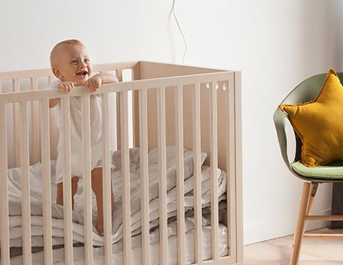 Cunas de bebé