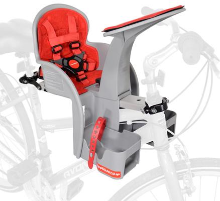 asiento bicicleta weeride classic