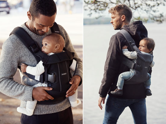 babybjorn one air mesh
