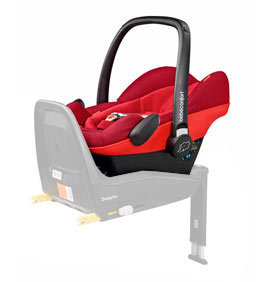 silla pebble plus de bebe confort