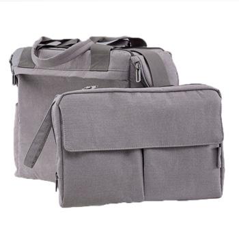 bolso cambiador inglesina dual bag