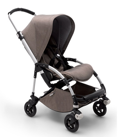 bugaboo bee 5 mineral collection