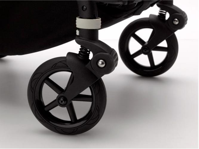 bugaboo bee 6 ruedas