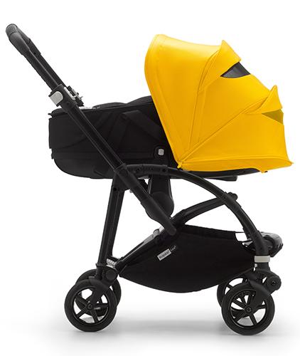 bugaboo bee6 carrito bebe