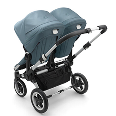 bugaboo donkey 2 twin track collection