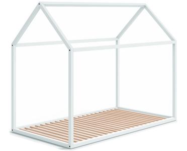 Cama nido montessori 01 de ros for Estructura cama nido 105