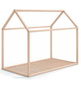 cama nido montessori 05 estructura