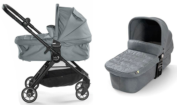 capazo baby jogger city tour lux