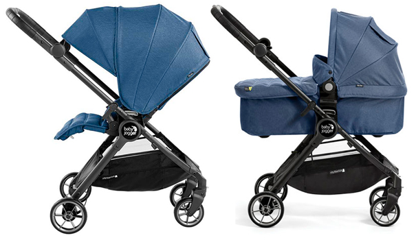 carrito baby jogger city tour lux