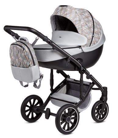 carrito bebe anex m type discovery