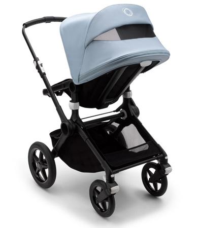 carrito bebe bugaboo fox 2020