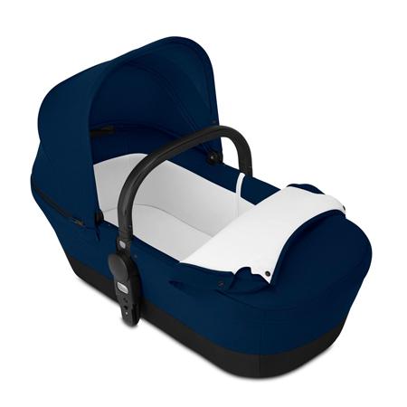 carrito bebe cybex balios s 2 en 1