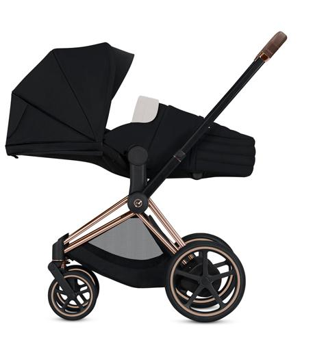 carrito bebe cybex e priam