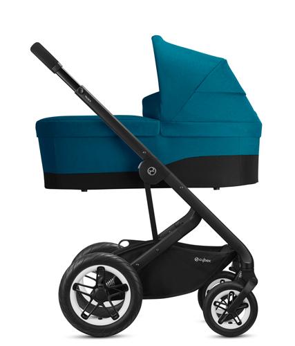 carrito bebe cybex talos s lux