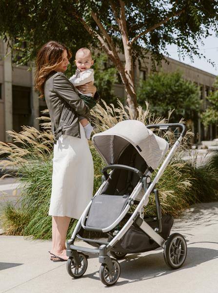 carrito bebe uppababy cruz v2