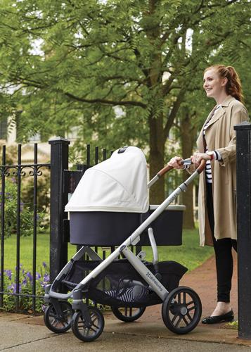 carrito bebe uppababy vista