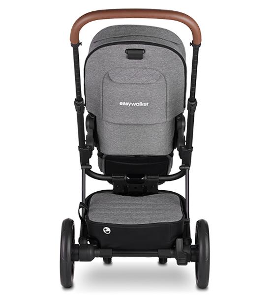 carrito easywalker harvey 3 premium