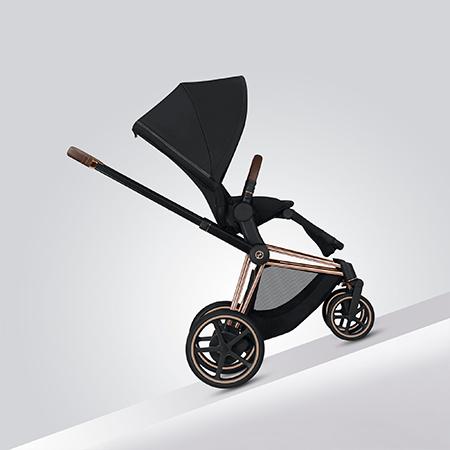 carrito electrico bebe cybex e priam