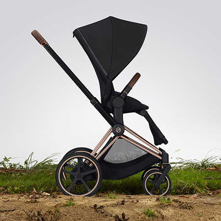 carro bebe cybex e priam