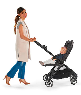city tour lux silla paseo baby jogger