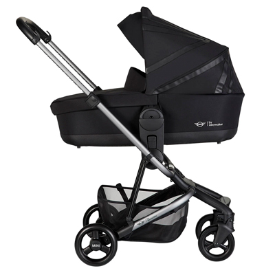 cochecito easywalker mini stroller