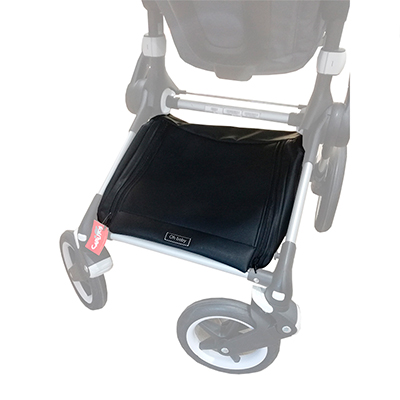 cubierta cestilla carrito bugaboo
