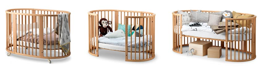 cama sleepi junior