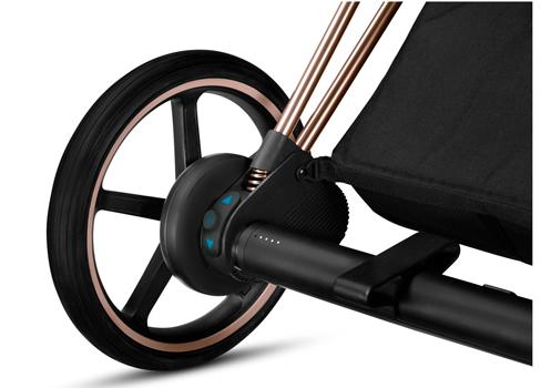 cybex carrito electrico e priam