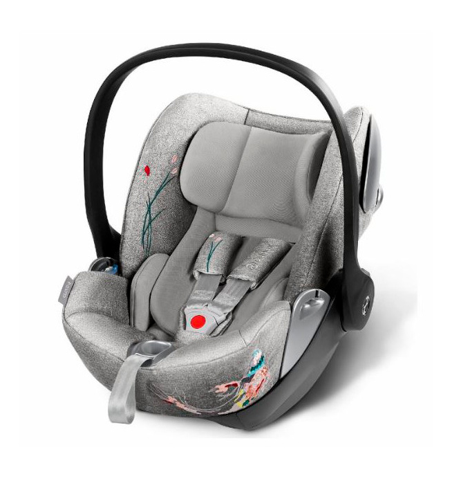 cybex cloud q koi