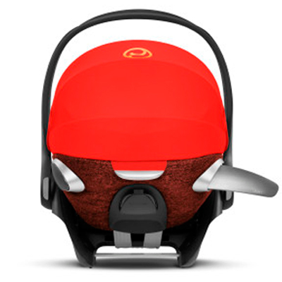 cybex cloud z i size