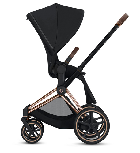 cybex e priam duo